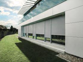 Textil-Screens - Markisen Urban GmbH in Pforzheim
